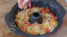 Nebaví vás už tradiční příprava pizzy? Zkuste změnu! Pochutnáte si vy i celá vaše rodina!