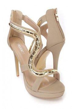 High Polished Peep Toe Heels http://loyallyelegant.com/products/high-polished-elegant-peep-toe-heels?utm_campaign=crowdfire&utm_content=crowdfire&utm_medium=social&utm_source=pinterest