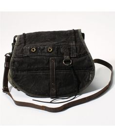 J. AUGUR DESIGN - FIELD BAG