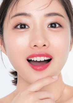 Japanese Makeup, Japanese Beauty, Asian Beauty, Natural Beauty, Everyday Makeup Tutorials, Korean Makeup Tutorials, Korean Eye Makeup, Asian Makeup, Beautiful Lips