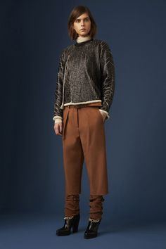 3.1 Phillip Lim Pre-Fall 2014 - Runway Photos - Fashion Week - Runway, Fashion Shows and Collections