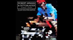 Believe it or not, but Chicago legend Robert Armani is back and release his new 'Street Bleep' E.P teaming with Gettoblaster on the Berlin based imprint AYCB.