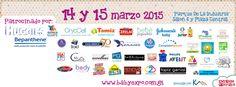 Estas listo para lo que viene? #CompleteSpeech estara en la Baby Expo & Kids este 14 y 15 de Marzo en el Parque de la Industria.  RECUERDA SOMOS EL Stan no. 69!!!