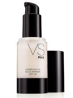 PRO Airbrush FX® Face Primer SPF 20 - VS Makeup - Victoria's Secret $18...LOVE THIS STUFF!!!