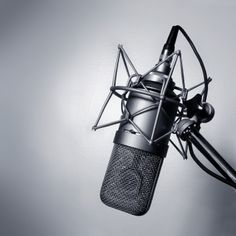 Top 10 Advantages of microphone selecting in the recording studio. Vintage Microphone, Questions To Ask, Recording Studio, Your Music, Audio Books, The Voice, Entertaining, Things To Sell, Replay