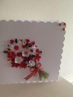 Craftwork Cards Blog: Candi Club Friday - Candi Flower Power