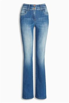 Buy Lift Slim And Shape Cropped Jeans online today at Next