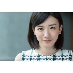 永野芽郁さん May Nagano (Japanese Actor)