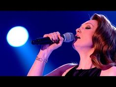 Lucy O'Byrne performs 'Un Bel Di Vedremo': Knockout Performance - The Voice UK 2015 - BBC One - YouTube