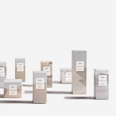 Skincare Packaging, Cosmetic Packaging, Beauty Packaging, Brand Packaging, Cosmetic Design, Pretty Packaging, Bottle Design, Packaging Design Inspiration, Branding Design