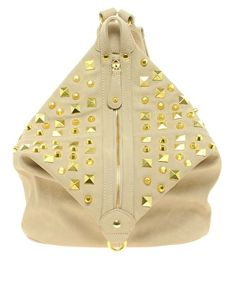 ASOS Studded Backpack