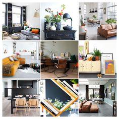 Our Livingroom_moodboard Living Room Interior, Cosy, Office Desk, Mood Boards, Desktop, Salon Interior, Desk, Office Desks, Office Table