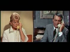 That Touch of Mink - Cary Grant and Doris Day