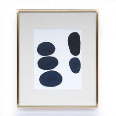 Christie Adelle |   Beach Glass Print
