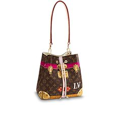 NéoNoé Monogram Canvas in Women s Handbags collections by Louis Vuitton 3c15ca1868