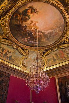 Versailles http://www.amazon.com/Eye-Ashes-ebook/dp/B00887JTJ0