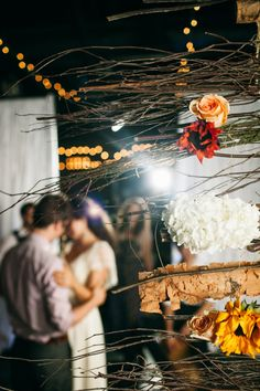 Colorful Vintage Boho Wedding Inspiration - Every Last Detail