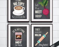 Hot in Here Your Hand Spin Me Rollin Funny by KITCHENBATHPRINTS