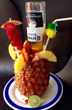 ig/pinterest: @kemsxdeniyi Piña loca
