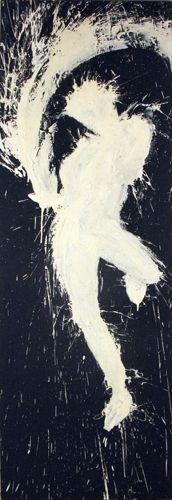 Artist, Richard Hambleton