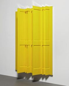 JIM LAMBIE  Untitled, 2007. Art Experience:NYC http://www.artexperiencenyc.com/social_login