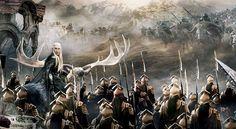 The Hobbit: The Battle of Five Armies (wallpaper)