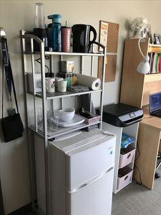 58 best dorm kitchen images kitchen organization kitchens diy rh pinterest com