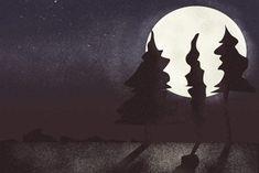 Full Moon, Batman, Superhero, Fictional Characters, Art, Harvest Moon, Art Background, Kunst, Fantasy Characters