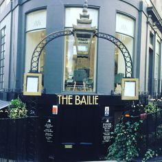 Love watching Scotland Rugby with friends in The Bailie. Might be time to book a table for Autumn Tests. #oneday