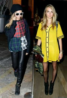 The Best Dressed Girls of 2013 http://asos.to/19FHwL4