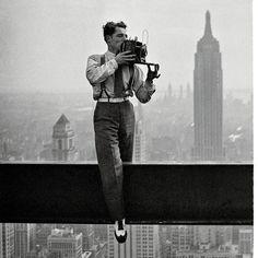 Чарльз Клайд Эббетс: фотограф, чьё имя умалчивала история