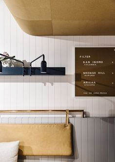Crux and Co by Architects EAT
