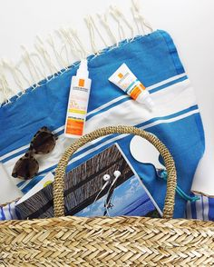 Are you beach-ready for this summer? Remember to pack your sunblock, since the sun in Crete is too strong! ☀️️HersonissosPharmacy.com ‍