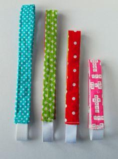 headbands for moms & girls tutorial included.