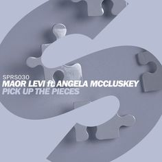Maor Levi - Pick Up The Pieces (Ft. Angela McCluskey) [Available September 22] by Spinnin' Records on SoundCloud
