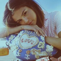 #Photos, #Pics, #SelenaGomez, #Social Selena Gomez - Social Media Pics 07/06/2017 | Celebrity Uncensored! Read more: http://celxxx.com/2017/07/selena-gomez-social-media-pics-07062017/