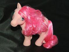 My Little Pony Vintage G1 Heart Throb (Pegasus Ponies) [1a] #Hasbro