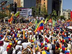 Guardia Nacional Bolivariana detiene a organizadores de la marcha   20140412