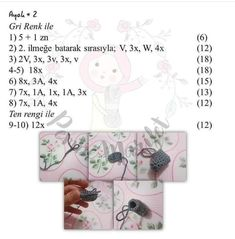 9 And 10, Comics, Words, Film, Art, Amigurumi, Movie, Art Background, Film Stock