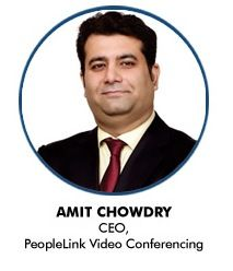 """Amit Chowdry is among one of the Key Note Speakers for the Event and shall speak on the """"Best & Next Practices in Healthcare & Telemedicine"""""""