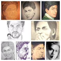 9 Feb 2014 Twitter / iamsrk: Thank you for the love and creativity....