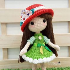 What a beautiful Saturday ☘☘☘ Have a fun-filled and wonderful weekend everyone ♡ lovely doll