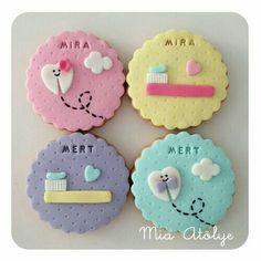 #cookies #dentist #sweet