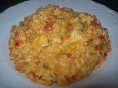 Forum Thermomix - The best Thermomix recipes and community - Red Curry Chicken Risotto