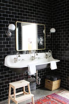 #bathroom #inspiration