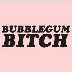 softprada:  ♥bubblegum♥