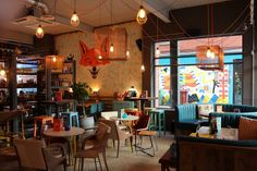 fig and sparrow - hotspots - manchester -food