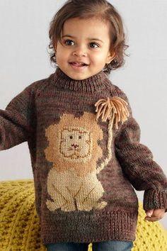#164 Baby Boy Girl 4ply Hooded Jacket /& Cardigans Vint Knitting Pattern 6-12mths