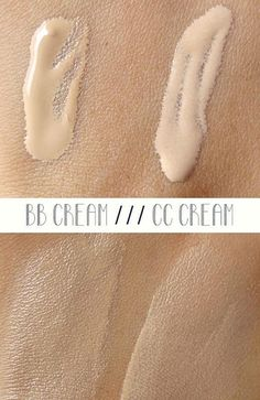 BB creams and CC creams are easily available in the market. However, if you want to save a few bucks by simply re-purposing some beauty products you already have, then make your own!