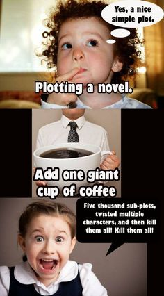 plotting a novel + coffee…is this how the best authors write their novels? Source by danniabrook Writing Advice, Writing Help, Writing A Book, Writing Prompts, Writing Ideas, Funny Writing Quotes, Writing Corner, Writing Practice, Reading Books